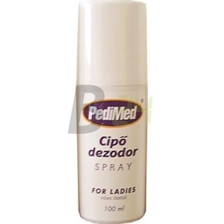 Pedimed cipődezodor spray női (100 ml) ML000549-23-11