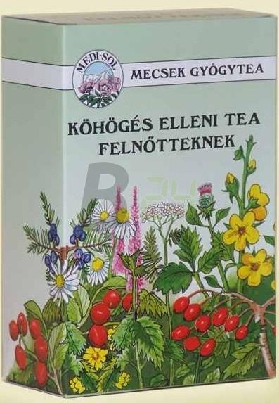Mecsek köhögés ell. felnőtt tea 100 g (100 g) ML000944-14-1
