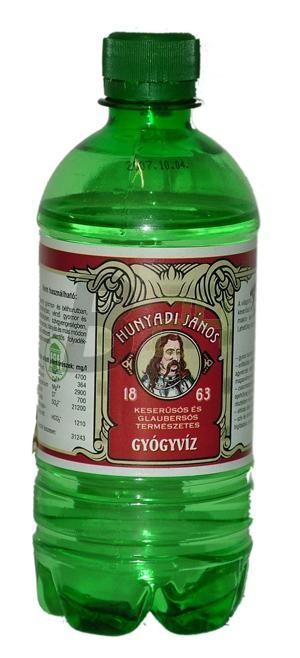Hunyadi jános gyógyvíz keserűsós 700 ml (700 ml) ML001590-4-2