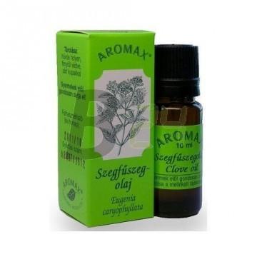 Aromax szegfüszeg illóolaj (10 ml) ML003931-20-1