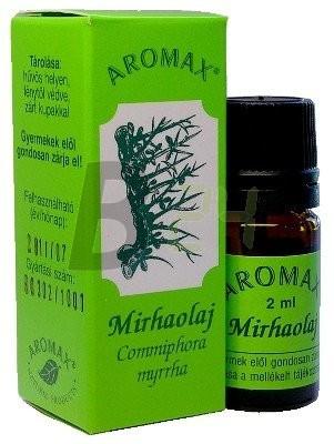 Aromax mirha illóolaj (2 ml) ML004149-20-1
