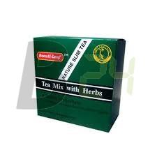 Dr.chen mályva tea filteres (20 filter) ML009047-14-6