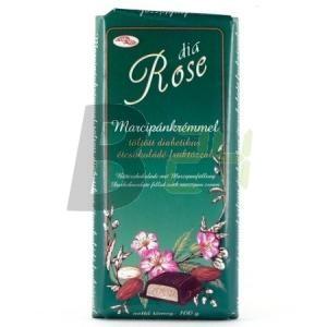 Microse sweet rose csoki marcipános (100 g) ML015438-28-3