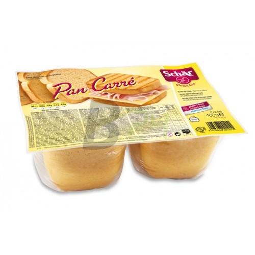 Schar gluténmentes kenyér (2X200 g) ML023784-109-1