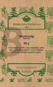 Herbária hársfavirág tea 50 g (50 g) ML030259-100-1