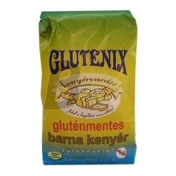 Glutenix barna kenyér lisztkeverék (500 g) ML034133-36-3