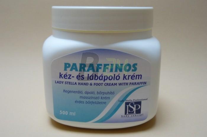 Lsp parafinos kéz- és lábápoló krém (500 ml) ML035168-23-11