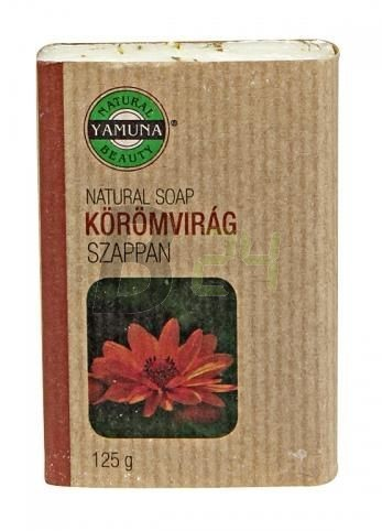 Yamuna növényi szappan körömvirág (110 g) ML035236-21-10