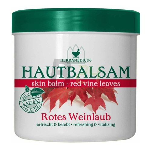 Herbamedicus balzsam vörös szőlőlevél (250 ml) ML037993-24-7