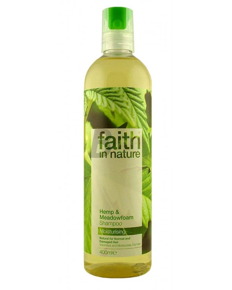 Faith in nature sampon kender (250 ml) ML038232-22-4