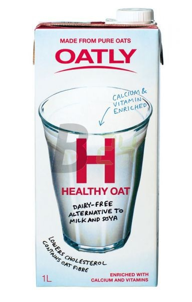 Oatly bio zabital kalciumos plus 1000 ml (1000 ml) ML038266-5-7