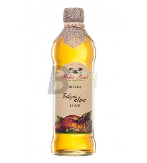 Méhes mézes fahéjas almaszörp (500 ml) ML041381-3-13