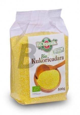 Biorganik bio kukoricadara 500 g (500 g) ML041398-37-9