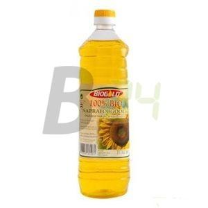Biogold bio napraforgó olaj szagtalan (1000 ml) ML043330-7-4