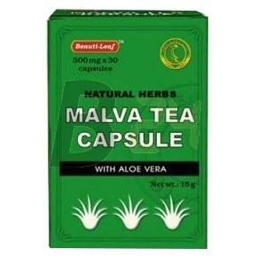 Dr.chen mályva tea kapszula (30 db) ML043806-18-2