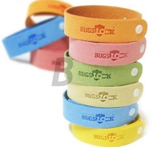 Bugs lock szúnyogriasztó karkötő (1 db) ML043907-27-13