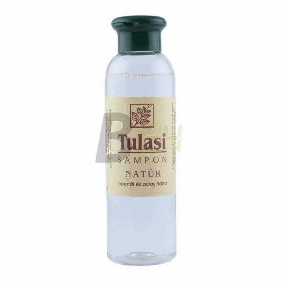 Tulasi sampon natúr (250 ml) ML044236-22-6
