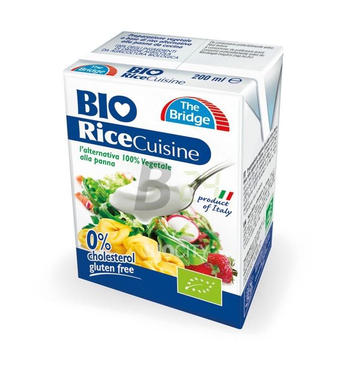The bridge bio rizs tejszin 200 ml (200 ml) ML047067-6-9