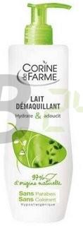 Corine de farme hidr.sminklemosó tej (200 ml) ML051295-28-8