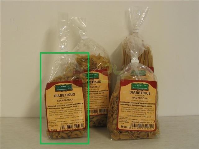 Rédei tészta csökk.szénhid. szarvacska (250 g) ML053196-33-1