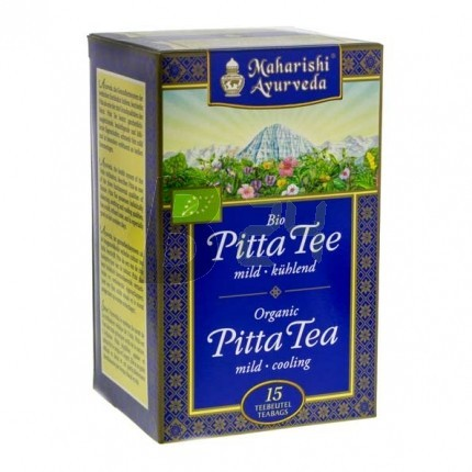 Maharishi ayurveda pitta tea 20 filt. (20 filter) ML054992-36-3