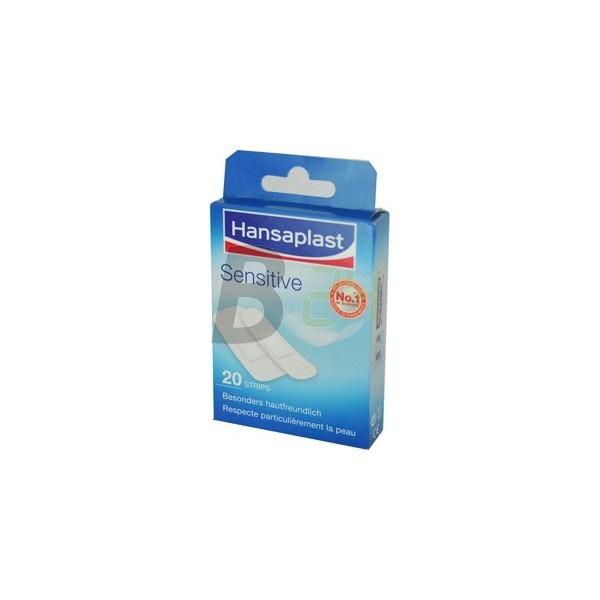 Hansaplast sensitive ragtapasz (1 db) ML057780-23-5