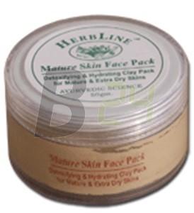 Herbline arcpakolás érett bőrre (50 g) ML057805-31-4