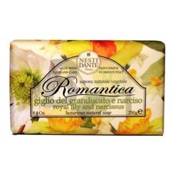 Nesti szappan romantica k.liliom-nárcisz (250 g) ML057922-21-9