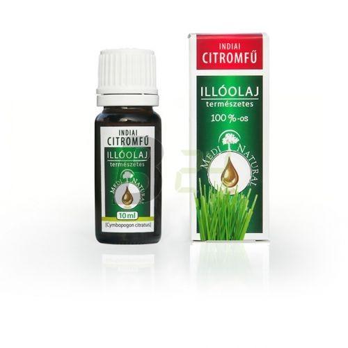 Medinatural illóolaj citromfű (10 ml) ML060047-20-2