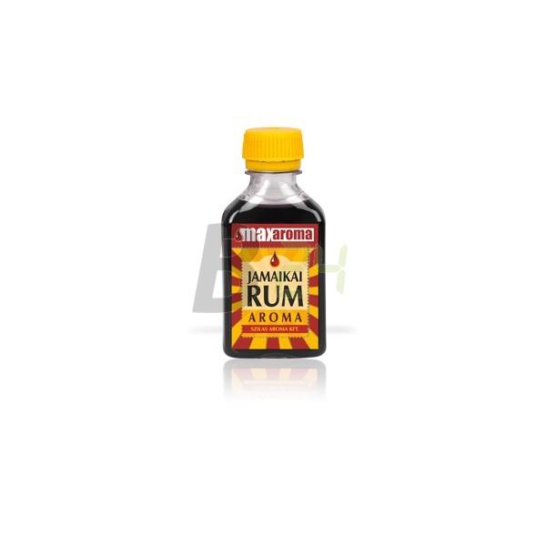 Szilas aroma jamaikai rum (30 ml) ML060892-10-10