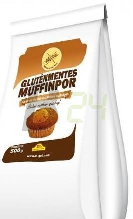 M-gel gluténmentes muffinpor (500 g) ML062173-16-1