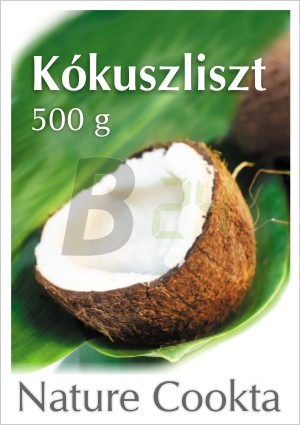 Nature cookta kókuszliszt 500 g (500 g) ML062730-36-11