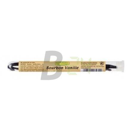 Rapunzel bio bourbon vaníliarúd (2 db) ML064763-10-10