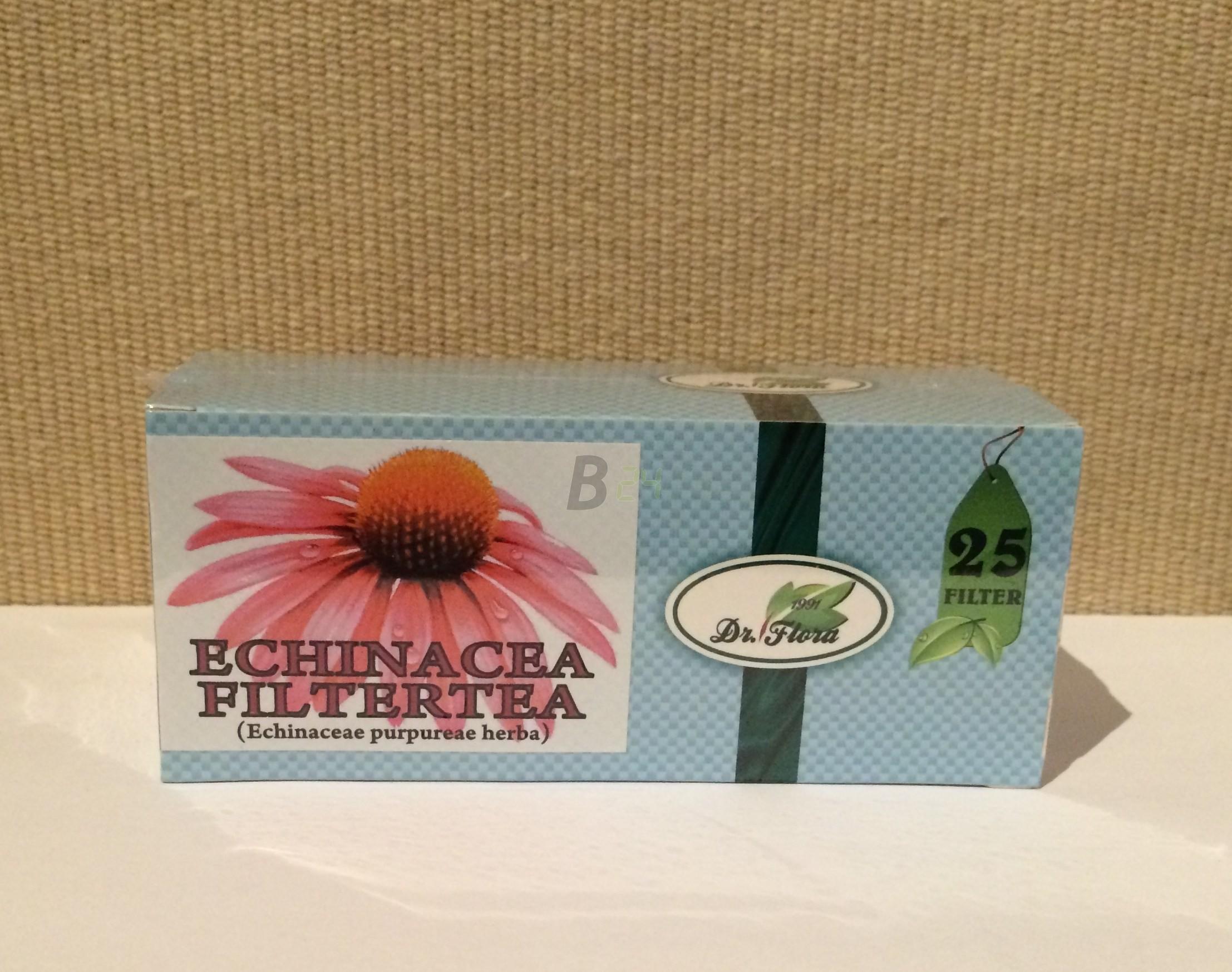 Dr.flora echinacea filteres tea (25 filter) ML065379-13-11