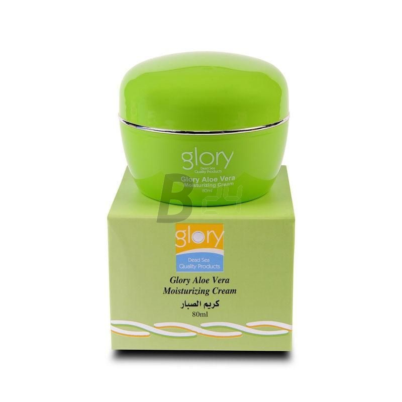 Glory holt-tengeri aloe vera krém (80 ml) ML066003-30-10