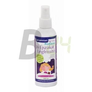Greenman légfrissítő jó éjszakát (200 ml) ML066636-20-9
