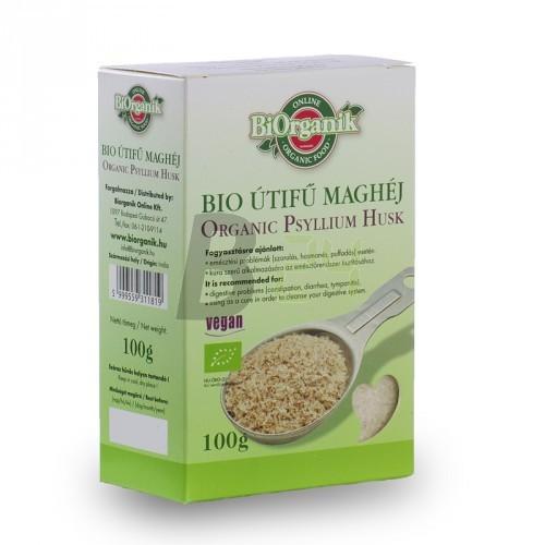 Biorganik bio útifű maghéj 100 g (100 g) ML067064-9-7