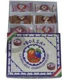 Borsa gyümölcsdesszert 84 g (84 g) ML067557-21-5