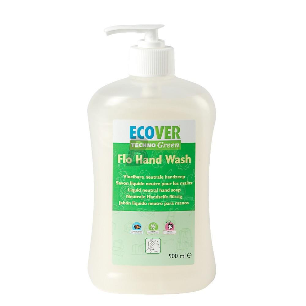 Ecover flo handwash foly. szappan /490/ (500 ml) ML067603-26-10