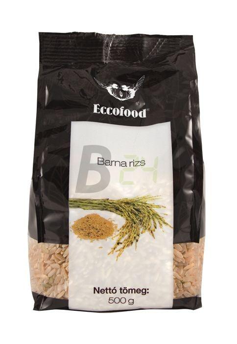 Vegabond barna rizsliszt (500 g) ML068019-37-8