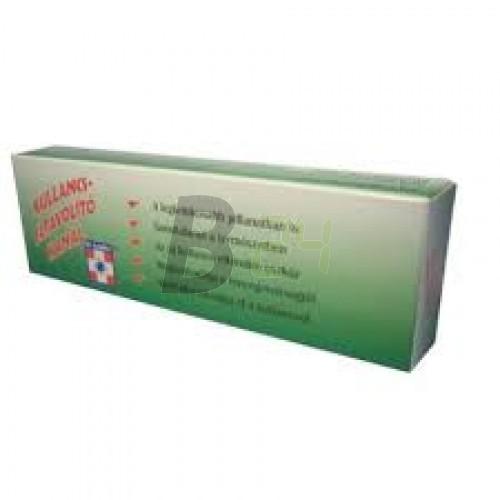 Kullancseltávolító kanál 1 db-os (1 db) ML068061-27-13