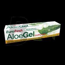 Farmasi eurofresh fogkrém aloe gél (100 ml) ML068459-21-2
