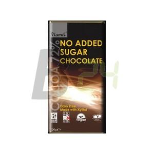 Plamil cukorm. csoki 100 g (100 g) ML068469-28-3