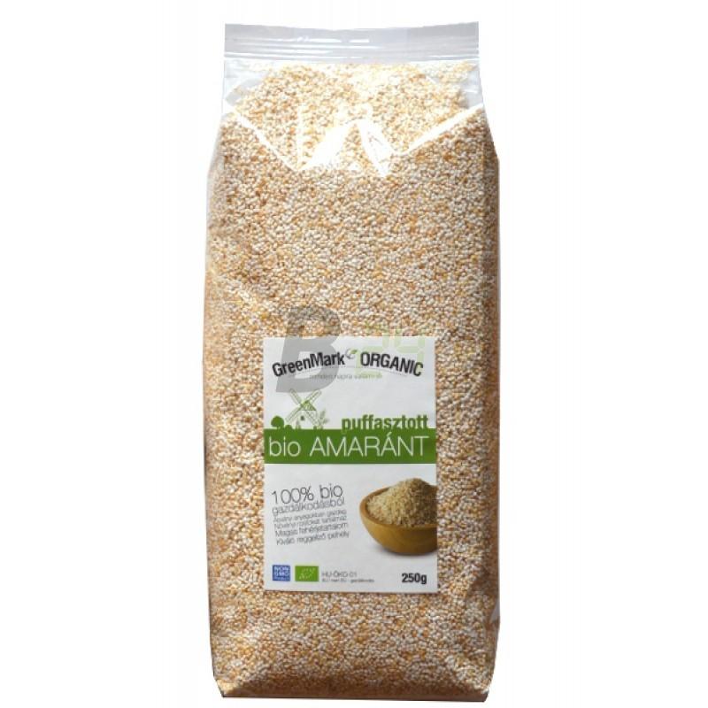 Greenmark bio amaránt (500 g) ML068657-35-4
