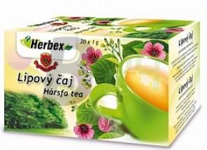 Herbex hársfa tea filteres (20 filter) ML069670-39-4