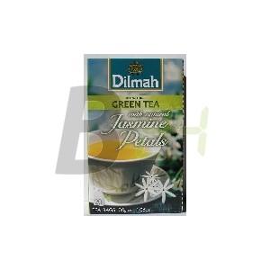 Dilmah zöld tea natúr (20 filter) ML069785-12-3