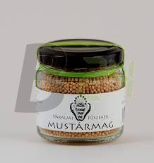 Váraljai fűszer mustármag (63 g) ML070079-20-2