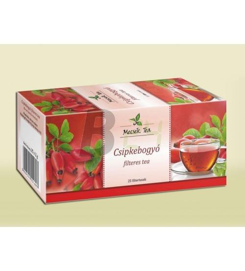 Mecsek csipkebogyó tea filteres (25 filter) ML070358-14-3