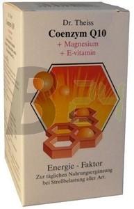 Dr.theiss coenzym q10+magnesium+e forte (60 db) ML070493-16-5