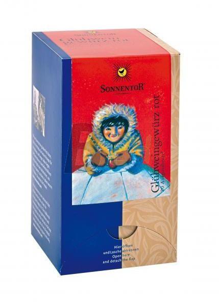 Sonnentor bio forralt bor fűszerkev. tea (20 filter) ML070674-37-1